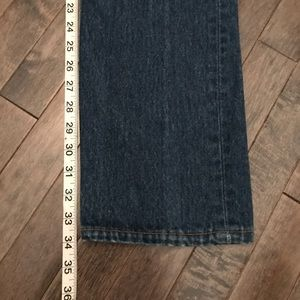 Levi's Jeans - Amazing vintage Levi's 501 jeans!!